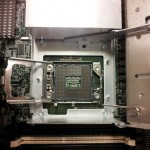 HP DL380 CPU socket